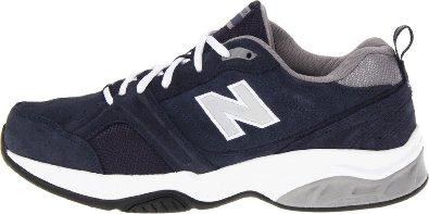 New Balance 797 - Mens Cross Training Shoes - Black/Blue