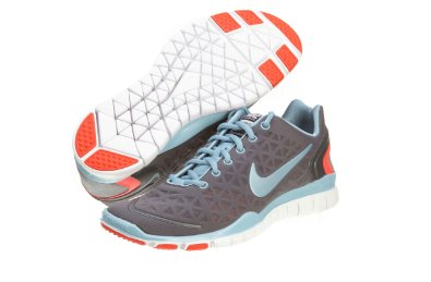 Reebok Women's RealFlex Fusion TR Cross-Training Shoe