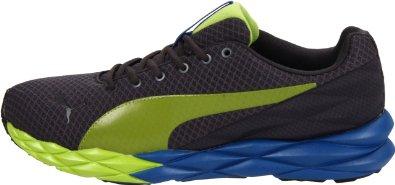 09PUMA Men's PUMAgility Cross-Training Shoe